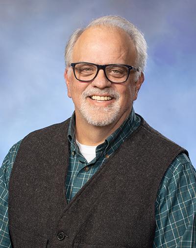 Chuck Steddom